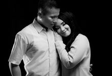 Prewedding Of Indah & Farikhin by Remember Photography
