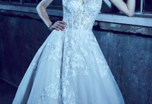 Gowns collection 2019 by Vow bridal house