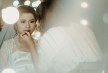 Wedding Day  - M&S - by Kisah Kasih