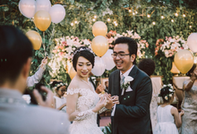 The wedding of Joshua & Jessica by Voyage Entertainment