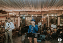 The wedding of Nissa & Pandu by Voyage Entertainment