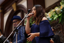 The Wedding of Raras & Radit by Voyage Entertainment