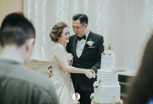 The Wedding of Hanny & Daisy by Voyage Entertainment