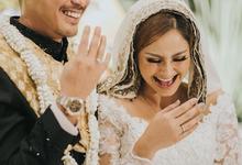 The Wedding of Tig eri & Lani by Voyage Entertainment