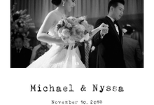 The wedding of Michael & Nyssa by Voyage Entertainment