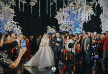 Christopher & Inez by Voyage Entertainment