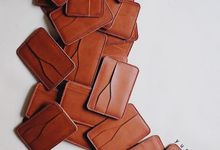 Hineni Consultant & Associates by Yuo And Leather