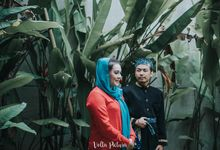 Afi & Fariz Couple Session by Volta Pictura