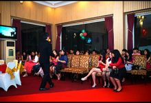 17th Yunita Birthday Party by MichaelCiaHan