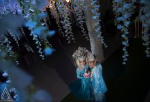 Wedding Moment Of Rery And Tata by AIG FOTOGRAFI