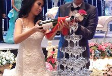 De Wedding by de_Puzzle Event Management