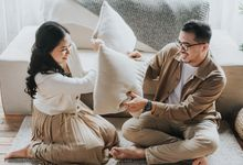 COUPLE SESSION VANO & RATNA by Motion Pict