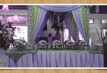 Dekorasi by Graha Indah Catering