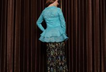 Vriz Kebaya Detail by Zena