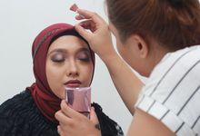 Make Up Maya by EpicProject