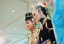 Wedding Arfilla & Arsyad by Gracio Photography