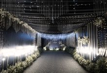 Vincent & Steffi Wedding by SYV Studio