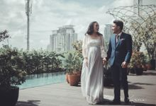 Vania - Mikael Wedding by Karna Pictures