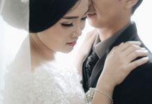 Hendry & Pika Wedding by DESPRO Organizer