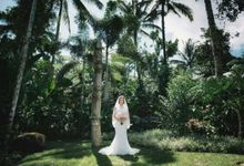 Wedding At Dara Ayu Villas by d'Oasis Florist & Decoration