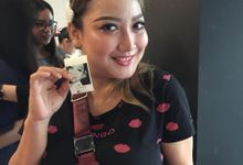 All Day Long Korean Make Up with Vuva MUA by Impressius Indonesia