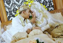 WEDDING WILDHAN & AZELLA by SENJA NUSANTARA FOTO & CINEMATOGRAPHY