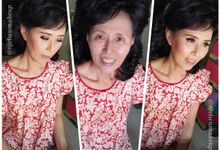 Make Over by Njel Wu Make Up
