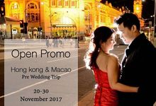 PROMO by House of wenny Lo