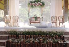 Ajeng & David Wedding by Nona Manis Creative Planner