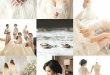 Adrian & Agnes by Dodo Liu Wedding Organizer