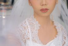 Bride Make Up by Wandachrs