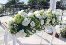 Winda & Victor Wedding by CITTA Wedding