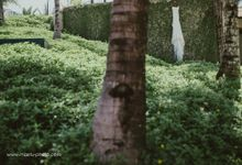 W hotel seminyak bali by Maxtu Photography