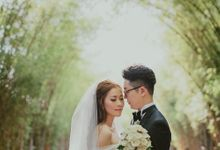Pernikahan Di W Bali by Maxtu Photography