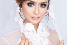 BRIDAL by Makeover Me by Victoria