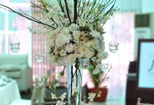 White Twigs by Josiah's Catering