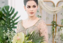 Traditional Wedding Styled Shoot by Iris Photography