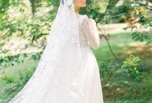 Sim & Diana Wedding by Iris Photography