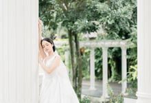 Mari & Tim Wedding by Iris Photography
