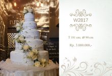 Wedding Cake Album B Part 2 by Libra Cake