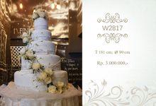 Wedding Cake Album B Part 2 by Libra Cake