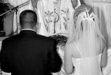 Wedding Ceremony 1 by Andy Utama Photography