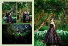 Prewedding Andi & Marisca by Gorgeous Bridal Jakarta