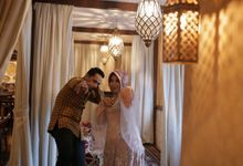 Engagement Day Fia & Budi by CARI WEDDING ORGANIZER
