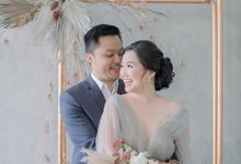 Leon & Cindy Prewedding by Iris Photography
