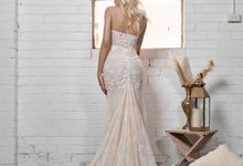 White April 2019 Collection 1 by Charmed by Rae