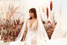 White April - Wild Flower Collection by Charmed by Rae