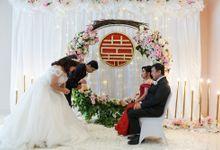 Wedding Of Wira & Angel by Ohana Enterprise