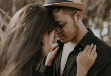 Pre Wedding FEBRI & AMELIA by momentfromus