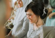 Engangement Ufinta & Dimas by momentfromus